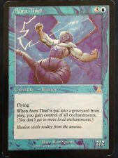 Magic the Gathering MTG Aura Thief Urza's Destiny