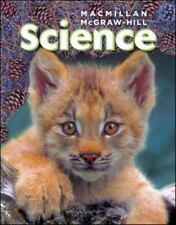 Macmillan Mcgraw Hill Science 2 by Lucy H. Daniel, Joanne Vasquez, Richard H. M…