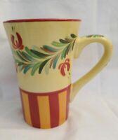 Gail Pittman SIENA Latte Mug