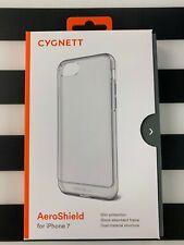 CYGNETT AeroShield Phone Case - APPLE iPHONE 7 Clear *N*E*W*