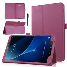 "For Samsung Galaxy Tab S2 S3 8.0 9.7"" SM-T820 Tablet PU Leather Stand Cover Case"