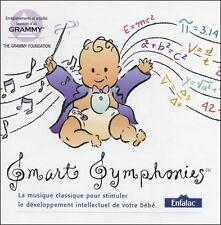 Smart Symphonies: La musique classique pour stimuler le d'veloppement...