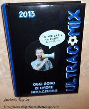 DIARIO AGENDA ULTRACOMIX 12 MESI INTER 16x11 CM   ANNO 2012/2013   cod.2117
