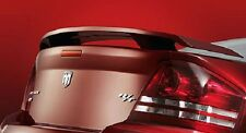 FITS DODGE AVENGER 2008-2010 BOLT-ON REAR TRUNK SPOILER - UNPAINTED