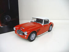 AUSTIN HEALEY 3000 MK-1 Racing Proto KYOSHO 1:18 NEW  FREE SHIPPING