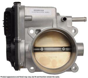 Remanufactured Throttle Body  Cardone Industries  67-0012