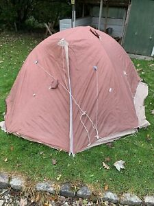 French Army 2 -3 Man 4 Session Mountain Tent