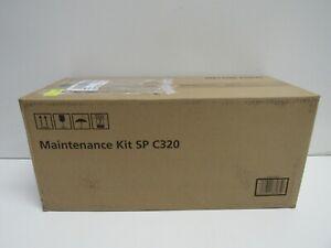 GENUINE RICOH 406794 (SP C320) MAINTENANCE KIT