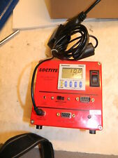 Loctite Led Cure Timer 960356, With Power Supply, No other accessories included