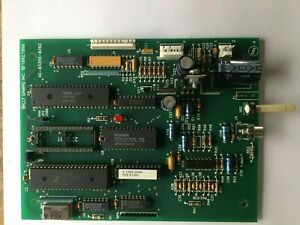 BALLY SLOT MACHINE E1000  HOPPER CONTROL BOARD