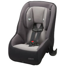 Cosco MightyFit 65 Convertible Car Seat | Washable 5-65 lbs | Safety and Value