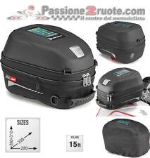 Borsa Serbatoio ST603 Tanklock tank bag 15 litri moto