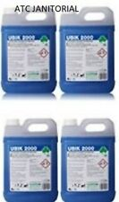 Ubik 2000 Heavy Duty Industry Kitchen Cleaner Degreaser (ATC)