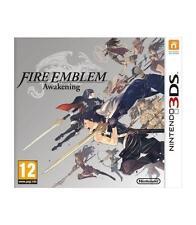 Nintendo 3DS Fire Emblem Awakening