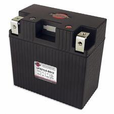 Shorai - LFX21L6-BS12 - Lithium Iron Extreme-Rate Battery [LFX21L6-BS12]