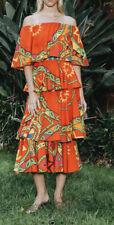 $485 Rhode Lulu Cotton Dress Sz S Fabulous!