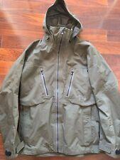 BURTON AK 3L Gore-Tex HOVER Jacket Medium EXCELLENT CONDITION