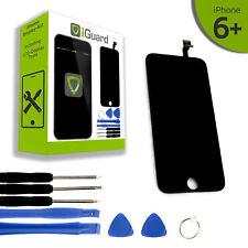 Pantalla LCD para el IPHONE 6+ Plus 5,5 Negro Gris Espacial Cristal Táctil