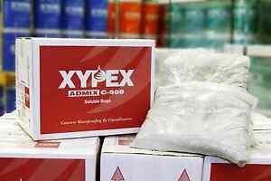 Xypex  C-500 Admix 12lb Solubles (48lb Box) (Authorized Distributor)