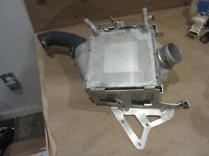 McLaren 570S - RH Turbo Intercooler - PN 13F0303CP