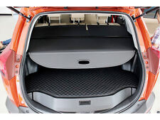 13-18 FOR TOYOTA RAV4  REAR TRUNK BLACK OE STYLE RETRACTABLE CARGO COVER AND NET