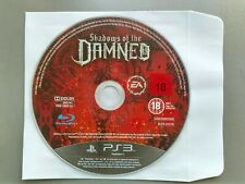 JEU PS3 / SHADOWS OF THE DAMNED / SONY PLAYSTATION 3 - PAL - USK18