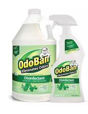 OdoBan Odor Disinfectant Eucalyptus 1 Gallon Concentrate & 32 oz. Ready-to-Use