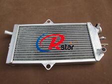 Aluminum Radiator for SUZUKI Quadracer 250 LT250R 1985-1992 1986 1987 88 90 91