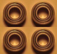 Voderachslager für Serpent 6 x 13 x 5 mm - neu und OVP