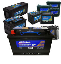 Car Battery ACDelco S59096 suits HOLDEN Cruze VW JEEP BMW AUDI