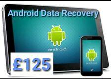 Servizio di recupero dei dati Android TEL TABLET eMMC schermo rotto nessun potere rotto