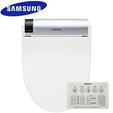 Genuine SAMSUNG SBD-AB970S Electronic Bidet Toilet Seat Dryer  Free Express