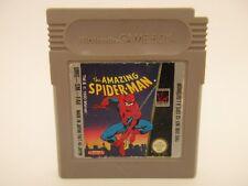 THE AMAZING SPIDER-MAN - NINTENDO GAME BOY - Jeu Game Boy FAH