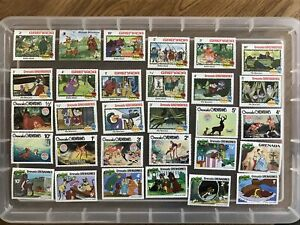 Thematic Disney MINT unchecked collection (ZZ293)