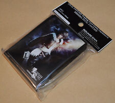 Final Fantasy Deck Protectors (60 Card Sleeves) pack - Dissidia Squall Leonhart