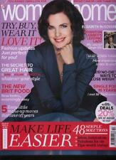 October Woman Magazines for Women