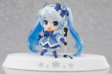 Nendoroid  207 Snow Miku  Fluffy Coat Ver. Character Vocal Series 01 Hatsune...