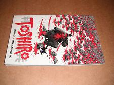 Toshiro by Jai Nitz (2014, Paperback)