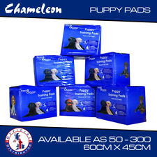 More details for heavy duty dog puppy training wee pads floor toilet mats   60cm x 45cm