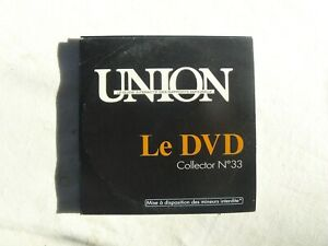 UNION DVD COLLECTOR N°33