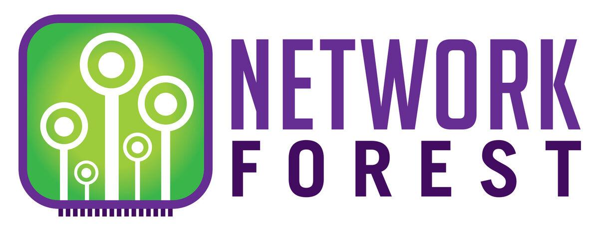 networkforest