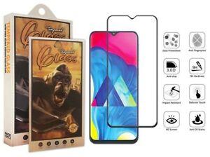 Premium Full Screen Cover Moto G8,Z4,E6,Z3,One Tempered Glass Screen Protector