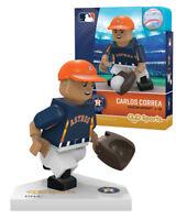 Carlos Correa Houston Astros OYO MLB Baseball G5 Gen 5 Minifigure Figure