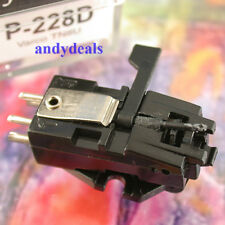 Phonograph needle cartridge Pfanstiehl P-228D for E-V 5209 Varco TN-8U, TN-8T