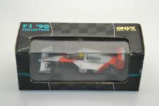 Onyx McLaren Diecast Racing Cars