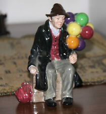ROYAL DOULTON FIGURINE BALLOON MAN