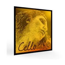 ^ Pirastro New Evah Pirazzi Gold Cello String Set 4/4  Medium