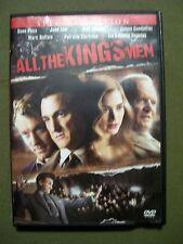 All the King's Men (2006, DVD) Sean Penn Jude Law Kate Winslet Anthony Hopkins