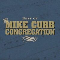 NEW The Best of Mike Curb Congregation (Audio CD)