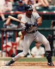 Bernie Williams New York Yankees UNSIGNED 8x10 Photo